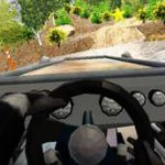 4×4 Truck Car Hill Race 3D