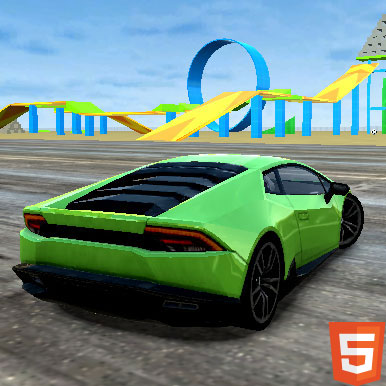 Madalin Stunt Cars 2 WebGL