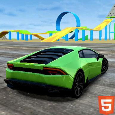 Madalin Stunt Cars 2 WebGL