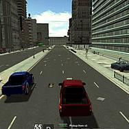 Araba Sürüş Testi 2