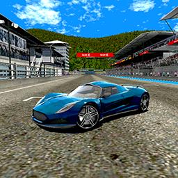 Speed Racing Pro 3 Multiplayer