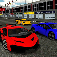 Supercars Drift